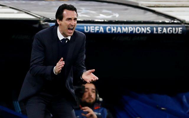 Παρί Σ.Ζ – Έμερι:  Ο διαιτητής δεν βοήθησε, το αποτέλεσμα δεν δικαιώνει το παιχνίδι μας | tovima.gr