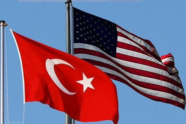 ΗΠΑ και Τουρκία: σύμμαχοι ή εχθροί; | tovima.gr