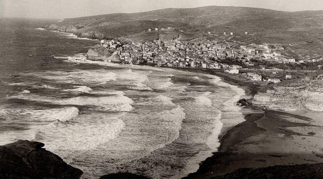 Το παλιό χωριό του Αη Στράτη ξανανιώνει | tovima.gr