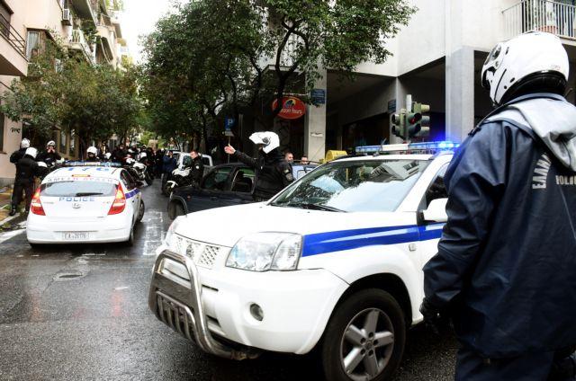 Μείωση της εγκληματικότητας κατέγραψε η ΕΛ.ΑΣ. το 2017 | tovima.gr