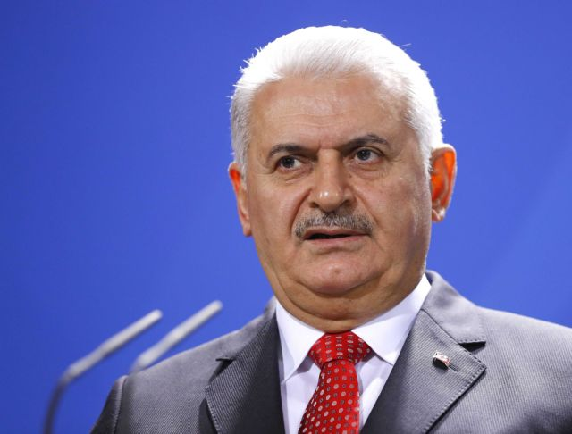 Γιλντιρίμ: Η Τουρκία υπερασπίζεται τα σύνορα του ΝΑΤΟ και της ΕΕ | tovima.gr