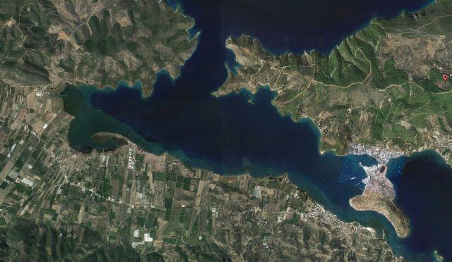 Πωλούν δημόσια έκταση-φιλέτο στην Τροιζηνία   tovima.gr
