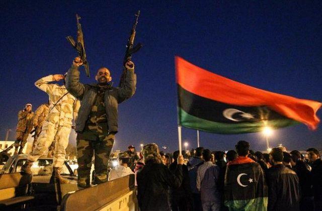 Στο χάος παραμένει η Λιβύη 7 χρόνια μετά την πτώση Καντάφι | tovima.gr