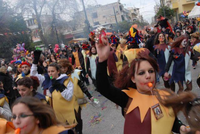 Συνεχίζονται οι αποκριάτικες εκδηλώσεις στον δήμο Πειραιά | tovima.gr