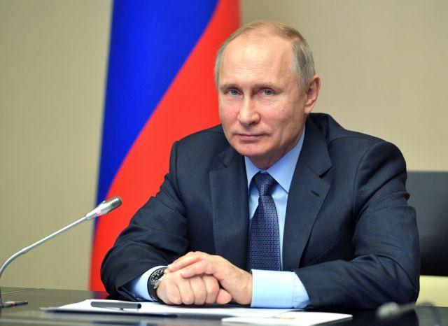 Τι επιδιώκει η Ρωσία στο πολύπλοκο συριακό μέτωπο | tovima.gr