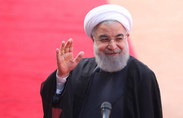 Ιράν: Ετοιμοι να συνομιλήσουμε για την ασφάλεια του Κόλπου | tovima.gr