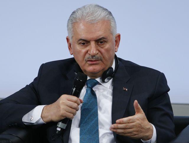 Γιλντιρίμ: Η δικαιοσύνη θα κάνει αυτό που πρέπει για τους έλληνες στρατιωτικούς | tovima.gr
