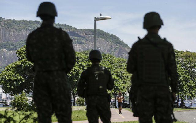 Βραζιλία: Εξέγερση με ομήρους στις φυλακές του Ρίο | tovima.gr