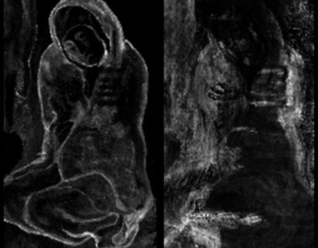 Ερευνητές ανακάλυψαν κρυφό έργο κάτω από πίνακα του Πικάσο | tovima.gr