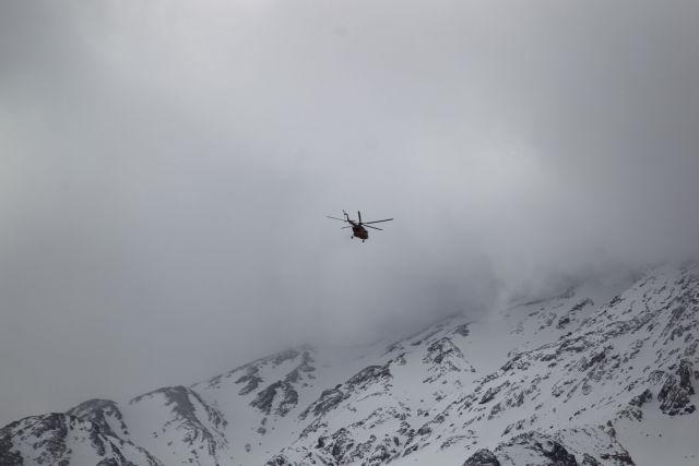 Ιράν: Σάλος για τα συντρίμμια του αεροπλάνου που «χάθηκε» την Κυριακή | tovima.gr