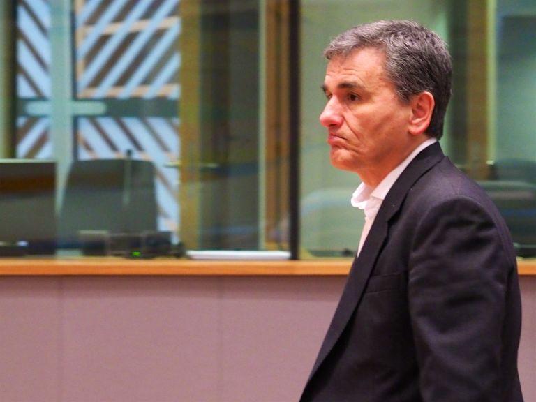 Tsakalotos: Strategic development plan to be tabled by April   tovima.gr