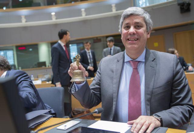 Σεντένο: Και χωρίς το ΔΝΤ ελάφρυνση του χρέους | tovima.gr