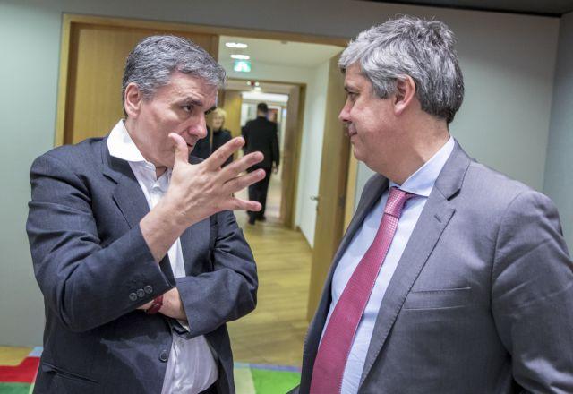 Η μπάλα στο Eurogroup πλέον για την δόση των 5,7 δισ. | tovima.gr