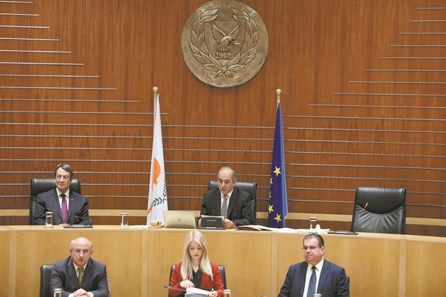 Εκλογές στην Κύπρο υπό τη σκιά των σκανδάλων | tovima.gr