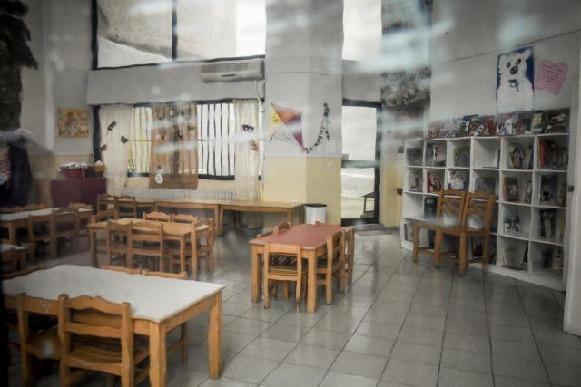 Αρχισαν οι εγγραφές στους δημοτικούς παιδικούς σταθμούς | tovima.gr