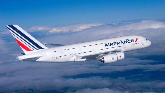 Γαλλία: Απεργία την Πέμπτη στην Air France για μισθολογικές αυξήσεις | tovima.gr