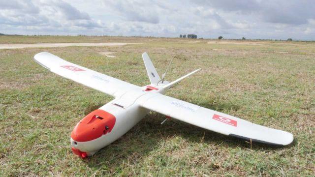 Πρωτοπόρος τεχνολογία ασφάλειας και εντοπισμού drones μέσω IOT από τη Vodafone   tovima.gr