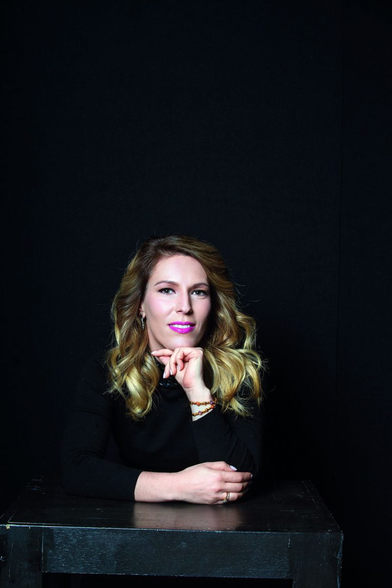 Χριστίνα Πουλίτση: «Δεν θέλω να είμαι η επόμενη σοπράνο που θα εξαφανιστεί»   tovima.gr
