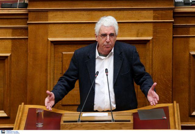 Παρασκευόπουλος: Και εγώ έπαιρνα το επίδομα ενοικίου | tovima.gr
