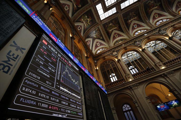 Ωθηση στην επάνοδο της χώρας στις αγορές δίνουν οι οίκοι αξιολόγησης | tovima.gr