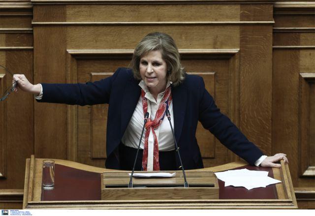 ΔΗΣΥ: Φιέστες και εγκαίνια για να κολακευθούν οι αστυνομικοί | tovima.gr