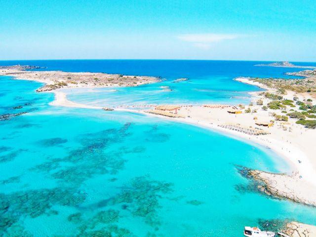 Αυτές είναι οι 25 καλύτερες παραλίες στον κόσμο – Μία είναι ελληνική   tovima.gr