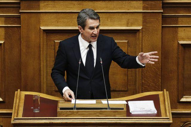 Αίτημα Λοβέρδου προς Τουλουπάκη για άνοιγμα λογαριασμών | tovima.gr