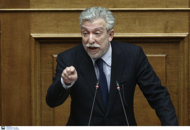 Το σκεπτικό της απόφασης για την αθώωση του Αμβρόσιου ζητά ο Κοντονής | tovima.gr