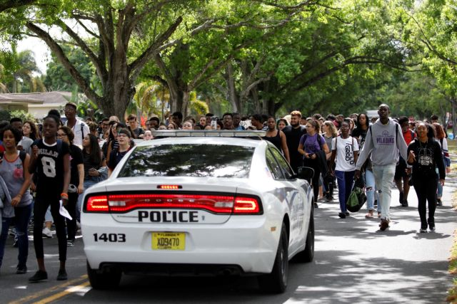 ΗΠΑ: Δύο τραυματίες από πυροβολισμούς σε πανεπιστήμιο στη Λουιζιάνα | tovima.gr