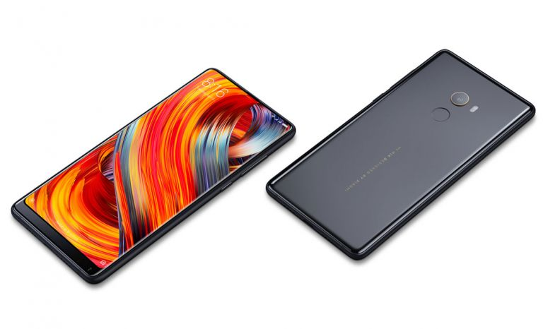Tα εντυπωσιακά Xiaomi Mi MIX 2 και Mi MIX 2 Special Edition Smartphones | tovima.gr