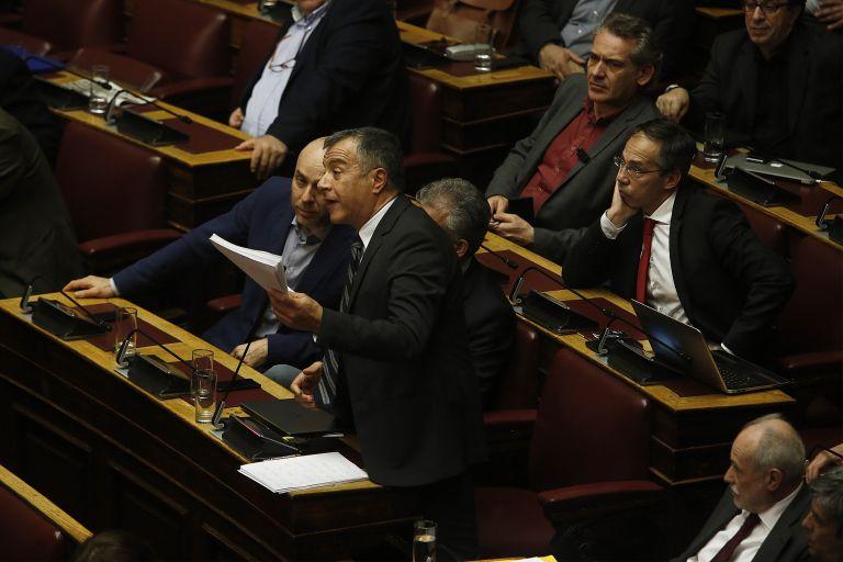 Στ.Θεοδωράκης: Όχι στις σκιές, προανακριτική για πλήρη διερεύνηση | tovima.gr