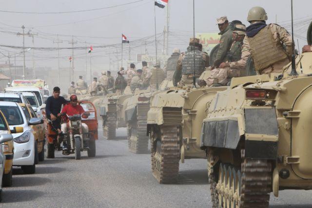 Θα εκτελέσουν 16 Τουρκάλες στο Ιράκ ως μέλη του Ισλαμικού Κράτους   tovima.gr