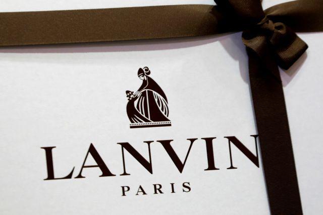 Στην κινεζική Fosun ο γαλλικός οίκος Lanvin | tovima.gr