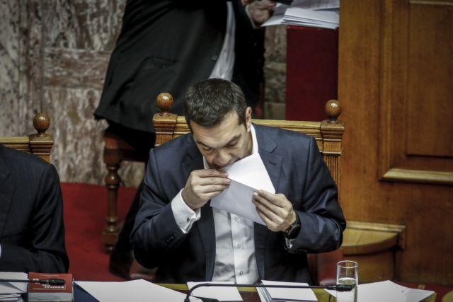 Ουδείς υπερασπίστηκε την ποινική ευθύνη | tovima.gr