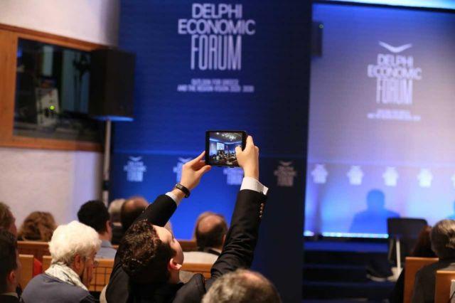 Η Ναυτιλία στο επίκεντρο του φετινού Οικονομικού Φόρουμ Δελφών | tovima.gr