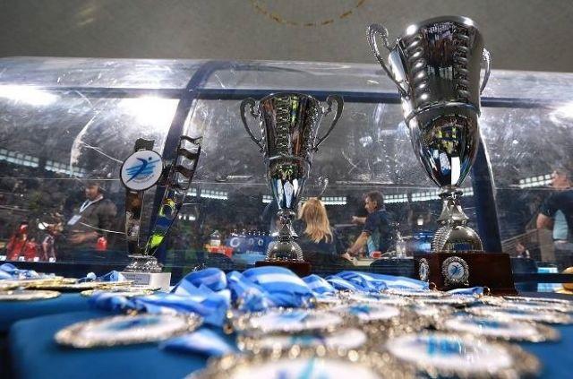 Βόλεϊ: Αναβλήθηκε το final-4 του Κυπέλλου στους άνδρες | tovima.gr