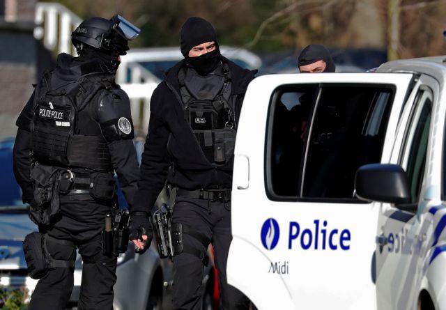 Βέλγιο: Οκτώ συλλήψεις υπόπτων για τρομοκρατική επίθεση | tovima.gr