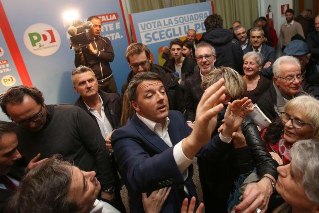 Ακυβερνησίαή σκληρή Δεξιά στην Ιταλία | tovima.gr