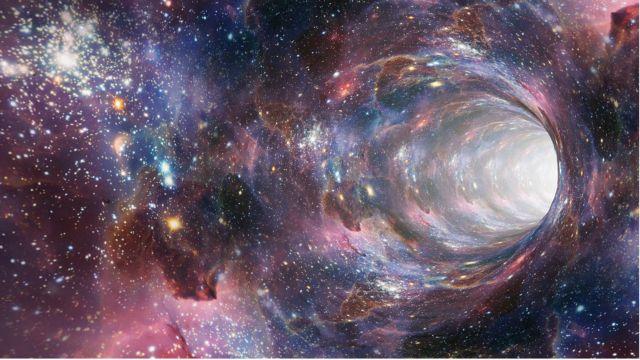 «Διδάσκοντας το Σύμπαν» στο Ίδρυμα Ευγενίδου | tovima.gr