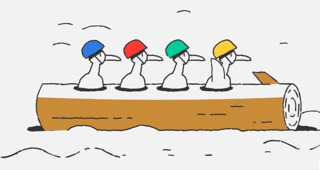 Στο μπόμπσλεϊ αφιερωμένο το σημερινό Google doodle | tovima.gr