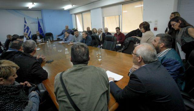 Άκαρπη η σύσκεψη στο ΥΠΕΣ για τα 4χρονα στα νηπιαγωγεία | tovima.gr