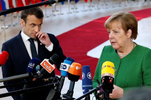 Τι αναμένει η Γαλλία από την τέταρτη θητεία Μέρκελ | tovima.gr