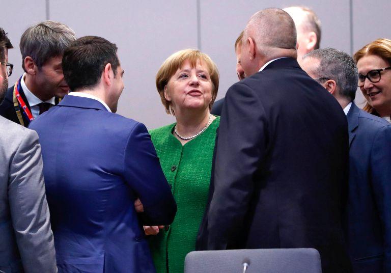 Τσίπρας – Βρυξέλλες: Εντατικές συνομιλίες για ελληνοτουρκικά και Μακεδονικό – Γερμανική στήριξη απέναντι στις τουρκικές προκλήσεις | tovima.gr