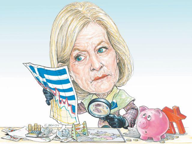 Ντανιέλ Νουί: «Αγορές και καταθέτες θα σας έχουν συνέχεια υπό επιτήρηση» | tovima.gr