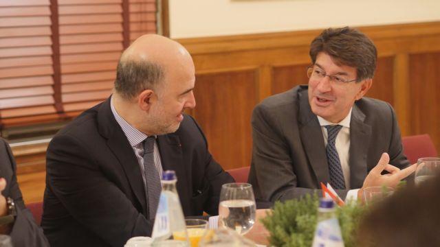 Φορο-ανάσα για τη βιομηχανία ζητεί ο ΣΕΒ από την ΕΕ   tovima.gr