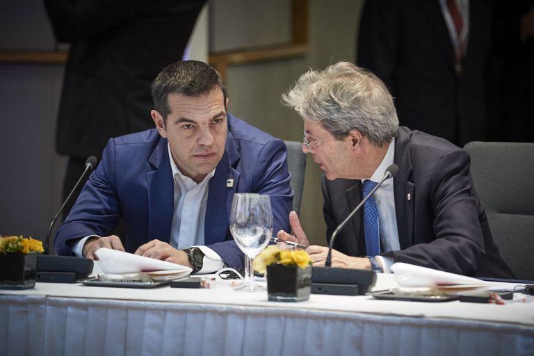 Τσίπρας: Οι παραβιάσεις σε Ελλάδα και Κύπρο υπονομεύουν τις ευρωτουρκικές σχέσεις | tovima.gr