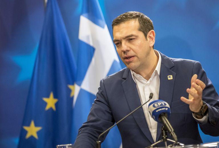 Πιο σύνθετος γρίφος από ό,τι φαίνεται ο ανασχηματισμός της κυβέρνησης Τσίπρα | tovima.gr
