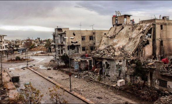 Συρία: η εκεχειρία δεν ήρθε, η Γούτα βομβαρδίζεται ανηλεώς | tovima.gr