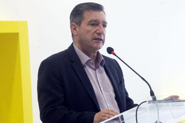 Καμίνης: Ο ΣΥΡΙΖΑ οδηγεί καθημερινά τη χώρα στην παρακμή | tovima.gr