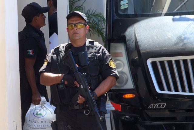 Μεξικό: Δολοφονήθηκαν 30 υποψήφιοι για πολιτικά αξιώματα | tovima.gr